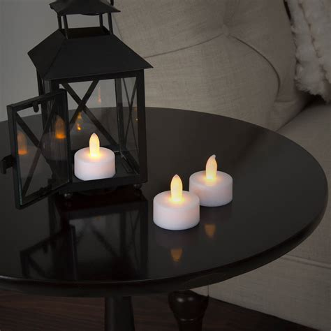 light in the dark candle company light in the dark unscented tealight walmart com
