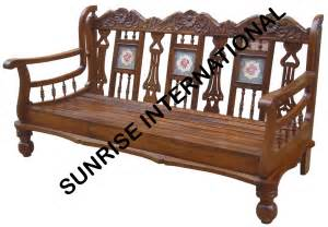 wooden furniture sofa set international wooden sofa sets l shade sofa set