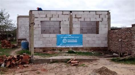 credito procrear 2016 se aprob 243 el procrear para la terminaci 243 n de viviendas