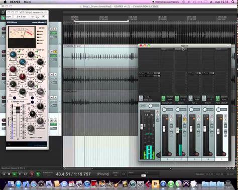 console emulation v 3 console emulation on drums