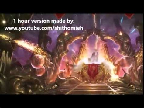 music theme urf urf theme song 2015 welcome to planet u r f 1 hour youtube