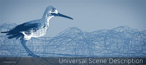 Animation Description by Pixar Animation Studios Universal Description To Be Open Sourced Article Cgsociety
