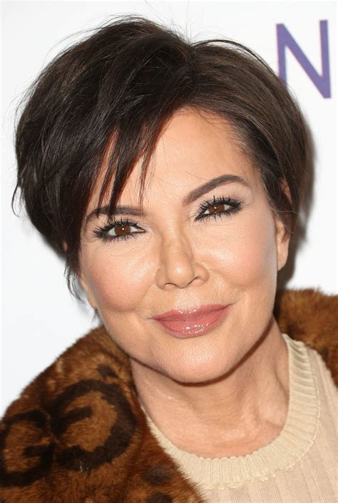 kris jenner pixie kris jenner short hairstyles lookbook kris jenner short hairstyles lookbook stylebistro