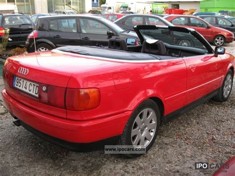 online car repair manuals free 1995 audi cabriolet interior lighting service manual 1995 audi cabriolet manual pdf used audi cabriolet cars for sale with pistonheads