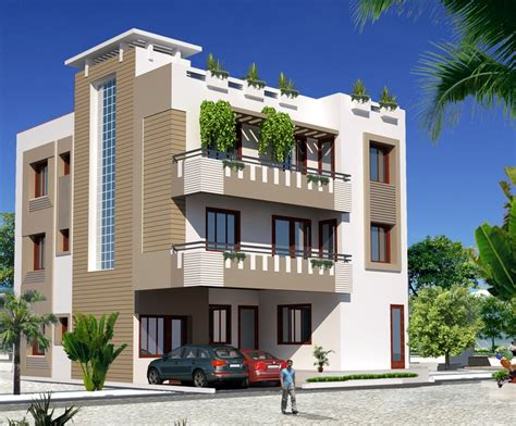 residential house design the socio economic development