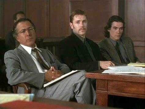 Actors In Sleepers The Directors Chair The Actor S Studio Dustin Hoffman