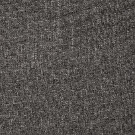 Material For Upholstery by Polyester Soft Linen Fabric