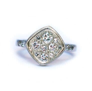 Handmade Jewelry Denver - 1000 ideas about custom engagement rings on