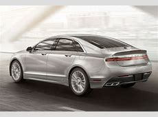 2013 Lincoln MKZ Overview | Cars.com Lincoln Mkz 2013 Recalls