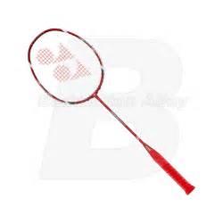 Raket Yonex Ti 10 Kw yonex arcsaber 10 badminton racquet
