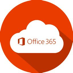 Office 365 Mail Icon The Of Akron