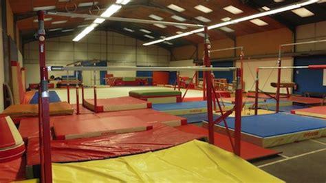gymnastique sportive vern sur seiche le club la salle de gymnastique sportive