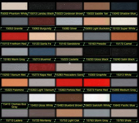 Vinyl Upholstery Dye Dodge Ram Dash Replacement