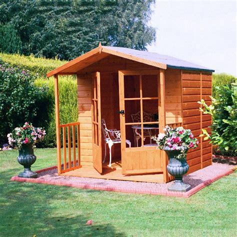 Log Cabins Alnwick alnwick 7x7 summerhouses shire garden buildings