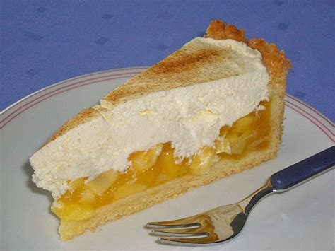 kuchen mit puddingpulver apfel schmand torte 3coopers chefkoch de