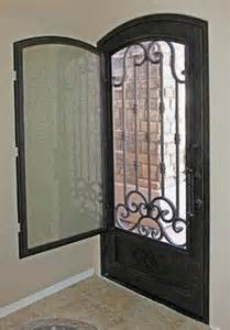Best Front Door Security 25 Best Ideas About Security Door On Front Door Locks Steel Security Doors And