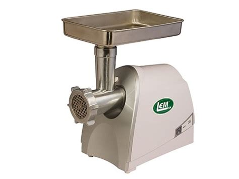lem meat grinder