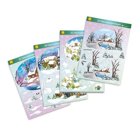 Decoupage Set - decoupage sets 28 images clearance decoupage sets