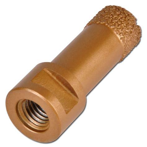 punte trapano piastrelle attacco m14 per punte diamantate da trapano per piastrelle