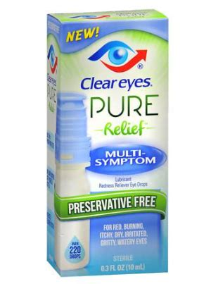 printable coupon for clear eyes clear eyes pure relief deal walmart couponcommunity