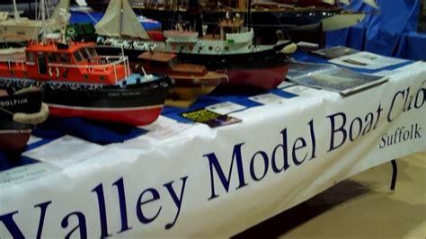 boat show 2017 youtube coalville model boat show 2017 youtube
