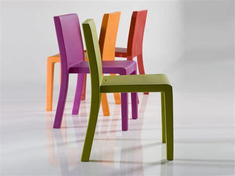 sedie in resina da giardino sedia da giardino impilabile in resina jut sedia da