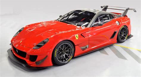2012 Ferrari 599XX Evoluzione   Ferrari   SuperCars.net