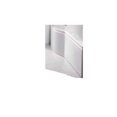 shower baths 1800 carron sigma showerbath 1800mm front panel