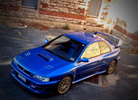 subaru 22b wallpaper 22b sti wallpaper 81380