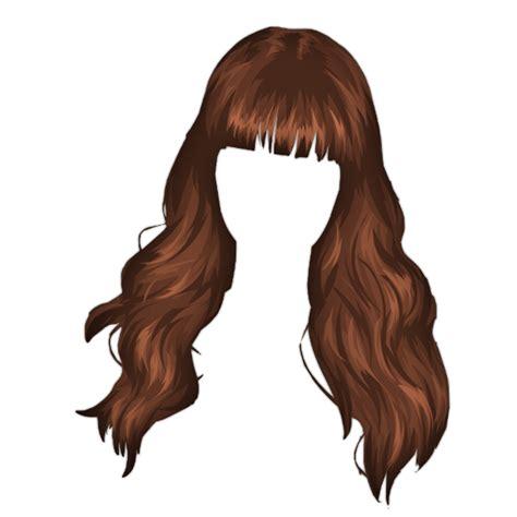 hair png by bigbangisvipuw on deviantart