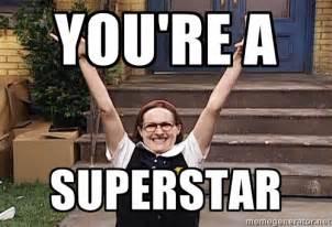 Superstar Meme - favorite memes forum lounge mlp forums