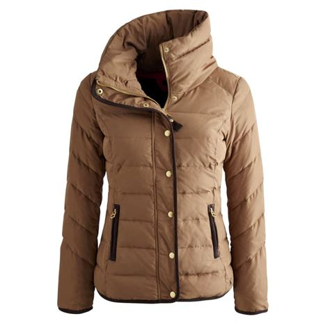 padded jacket joules holthorpe padded jacket s womens from