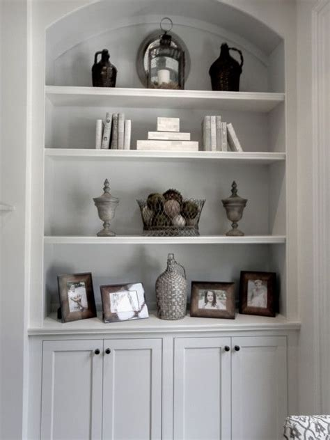 bookcase decor traditional family room built in bookcase design pictures