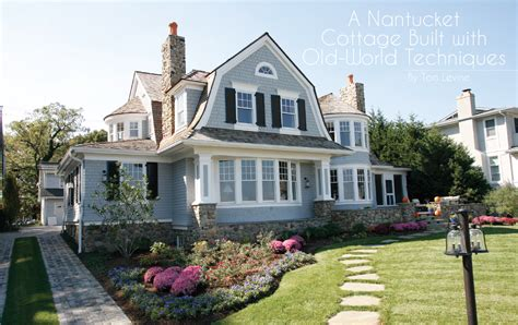 house plans nantucket style homes house design ideas