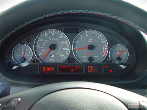 how cars run 2003 bmw m3 instrument cluster image 2006 bmw 3 series m3 2 door coupe instrument cluster size 640 x 480 type gif posted