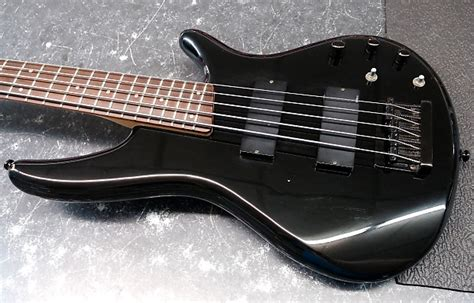 Gitar Bass Sdgr 5 String 10 ibanez sr405 sdgr 5 string electric bass guitar black reverb