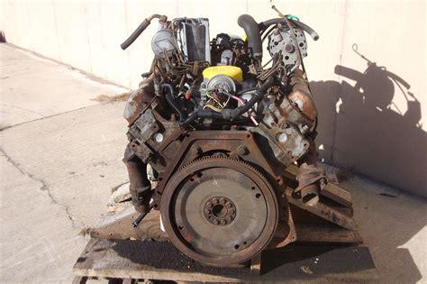 engine international ih  idi nat engine complete core esn duu