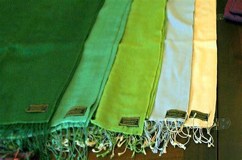 Pashmina Light Sea Green catalogue of collectibles smiletree org