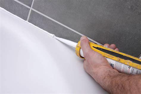 mastic baignoire destockage mastic silicone joints salles de bains cuisines