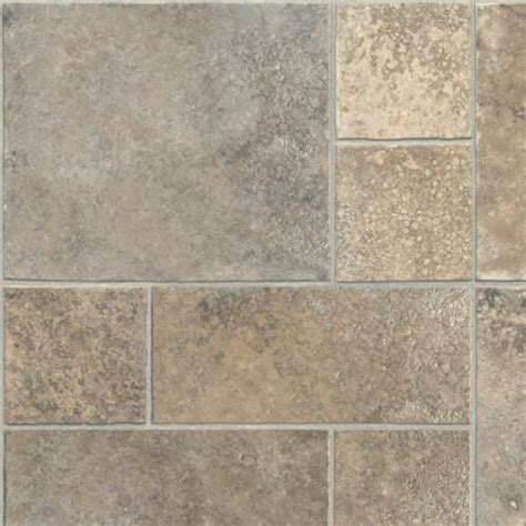 armstrong summit sheet vinyl flooring trail 12 ft wide at menards kitchen remodel pinterest