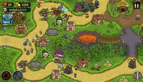 kingdom rush frontiers full version hacked image gallery kingdom rush frontiers