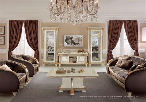 italia arredo liberty lounge arredoclassic living room italy collections