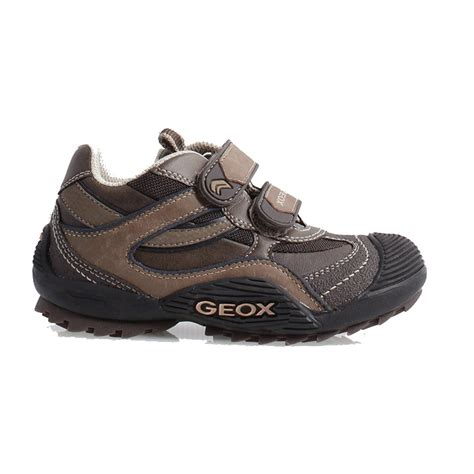 geox boots geox junior savage boys trainers geox from charles