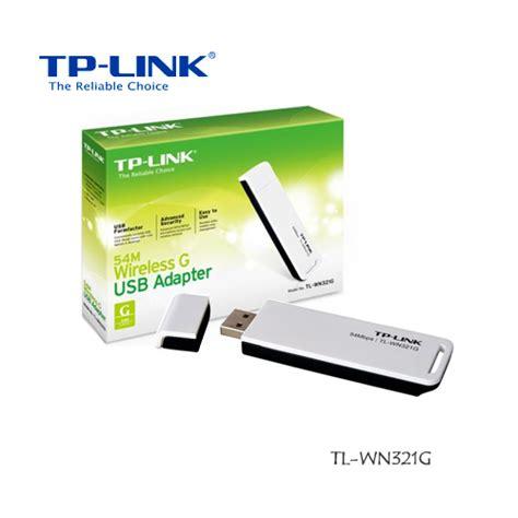 Usb Wireless Tp Link Tl Wn321g tp link tl wn321g 54mbps kablosuz usb adaptor