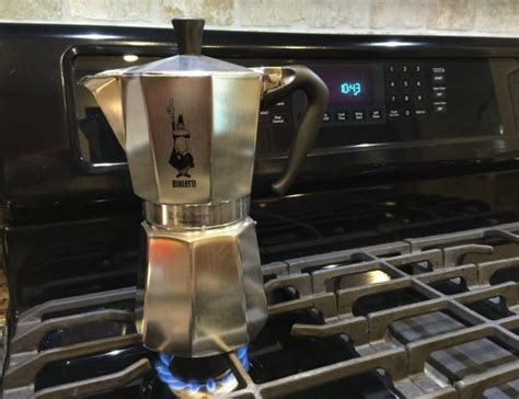 Personal Coffee Maker 1 Grinder Moka Pot Arabic Drip best stovetop espresso maker 2018 aka the moka pot bean ground