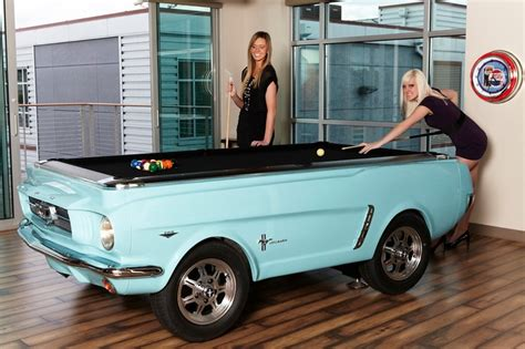 car pool tables camaro mustang corvette shelby car pool tables mustang pool tables shelby pool tables