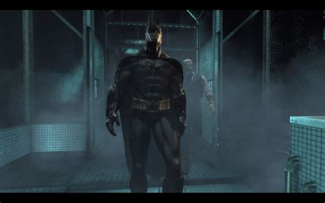 As An Asylum Can You Do Mba by Batman Arkham Asylum Aka Why I M Of It Blogging