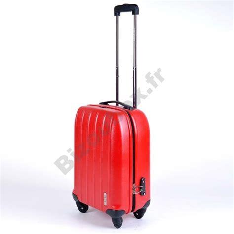 valise cabine elite trolley 224 4 rouelettes bizoubox fr