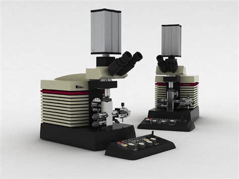 electron microscopy lab cbib