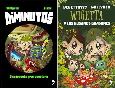 wigetta y los gusanos 6070736206 quot diminutos quot y quot wigetta y los gusanos guasones quot los nuevos libros de youtubers